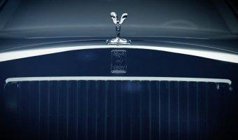 Rolls-Royce покажет обновленный Phantom 27 июля