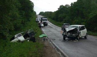 Четыре человека погибли в ТП в Приморье