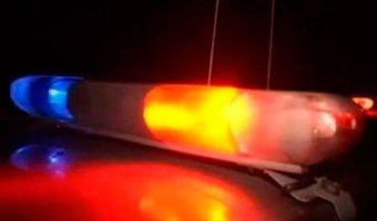 В ДТП на Октябрьской набережной погиб водитель такси