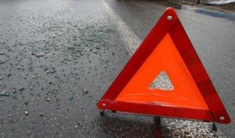 На Ставрополье в ДТП с бензовозом погибли два человека