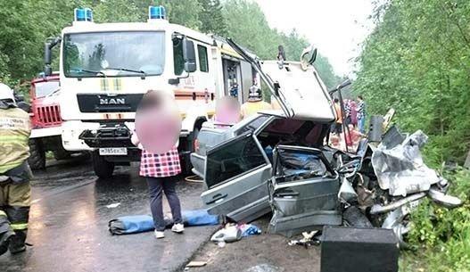 Молодая девушка погибла в лобовом ДТП в Карелии.jpg