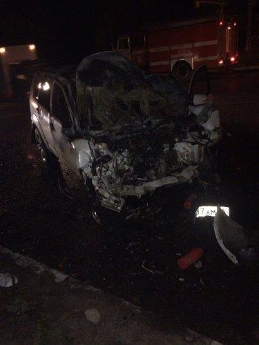 В Воронеже в ДТП с экскаватором погиб водитель автомобиля Mitsubishi (1).jpg