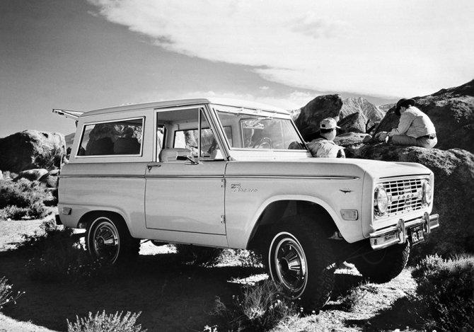 Ford возрождает внедорожник Bronco (2).jpg