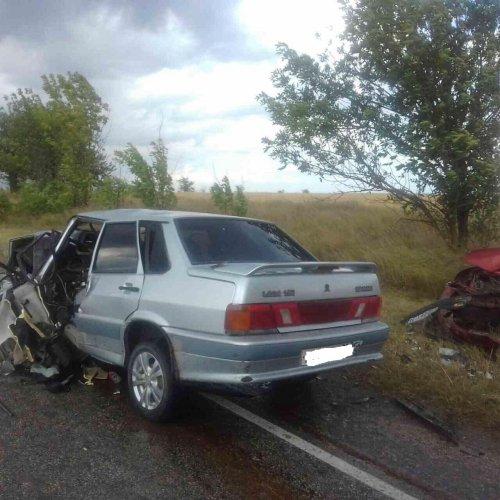 Трое, включая ребенка, погибли в ДТП в Белогорском районе (1).jpg