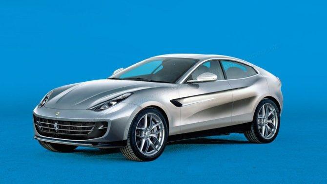 Ferrari выпустит первый кроссовер в 2021 году.jpg
