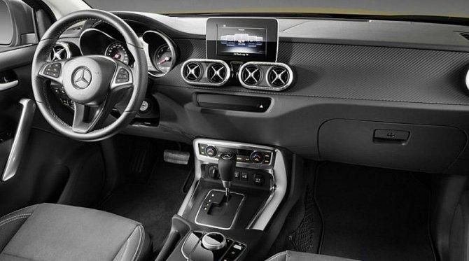 Пикап Mercedes-Benz X-Class представлен официально (6).jpg