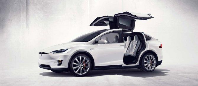Tesla подготовили складные сидения для семиместной Model X.jpg