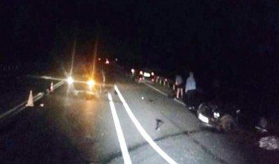 Под Самарой по вине пьяного водителя погибла пассажирка