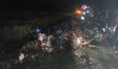 Три человека погибли в ДТП на трассе «Казань-Малмыж» в Татарстане