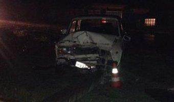 В Черемховском районе 5-летний ребенок пострадал в ДТП по вине пьяного водителя