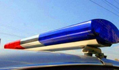 В Подольске водитель сбил ребенка и скрылся