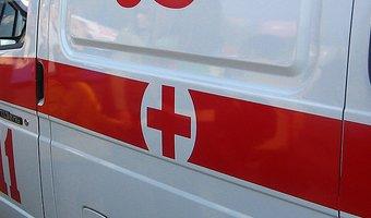 Двое детей пострадали в ДТП на юге Москвы