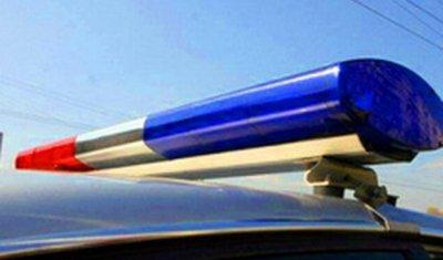 Два человека пострадали в ДТП в Москве: объявлен план «Перехват»