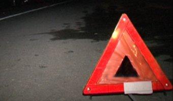 В ДТП в Раменском районе погибли водители мотоцикла и автомобиля