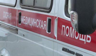 В Тульской области в ДТП с четырьмя автомобилями погибли три человека