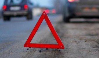 В ДТП в Плесецком районе погиб мужчина и пострадали женщина с младенцем