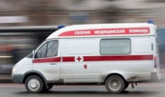 Двое взрослых и ребенок пострадали в ДТП в Волгоградской области