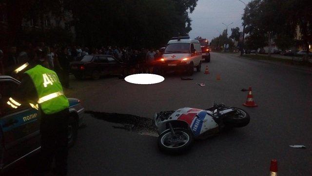 Мотоциклист погиб в ДТП с автомобилем в Соколе (1).jpg