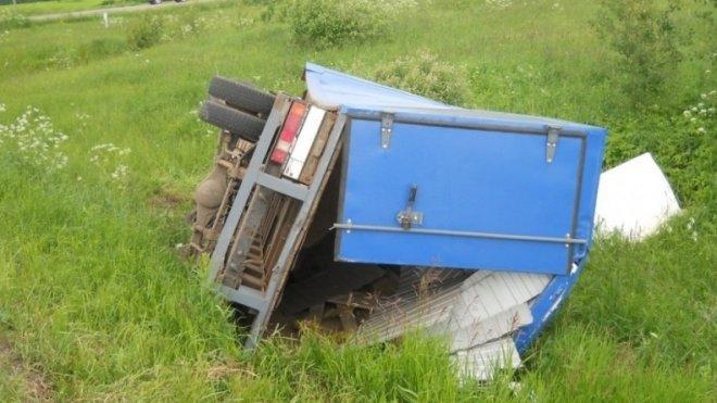 Подросток за рулем «Газели» устроил смертельное ДТП.jpg