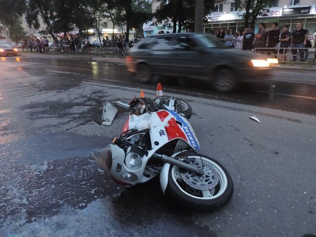 Мотоциклист погиб в ДТП с автомобилем в Соколе (2).JPG