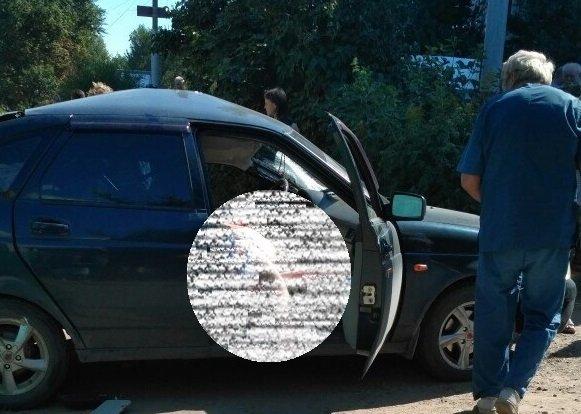 В Энгельсе в массовом ДТП погиб водитель «Приоры» (2).jpg