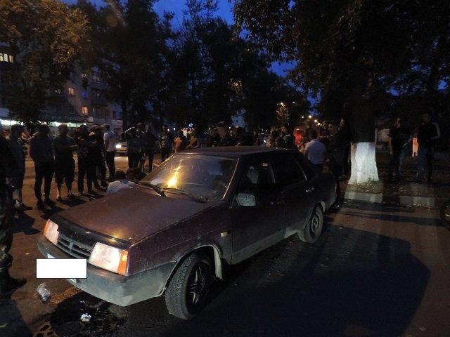 Мотоциклист погиб в ДТП с автомобилем в Соколе (3).JPG