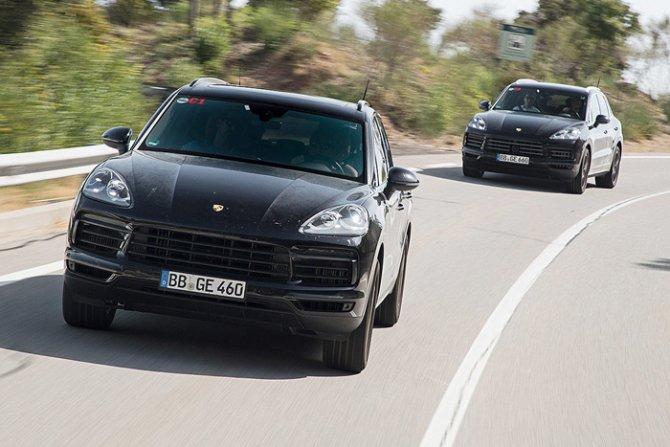 Новый Porsche 911 Speedster будет представлен во Франкфурте (2).jpg