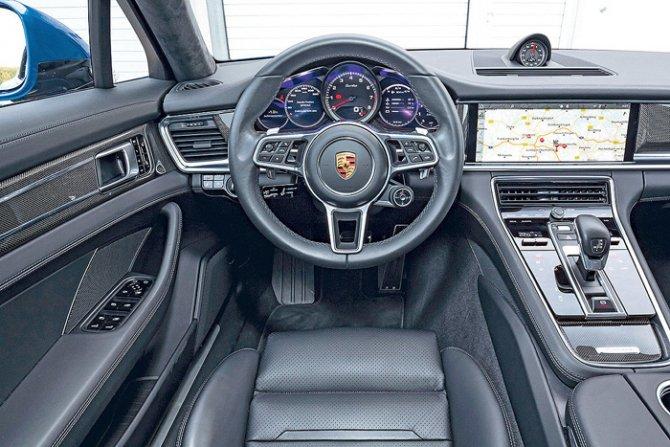 Новый Porsche 911 Speedster будет представлен во Франкфурте (3).jpg