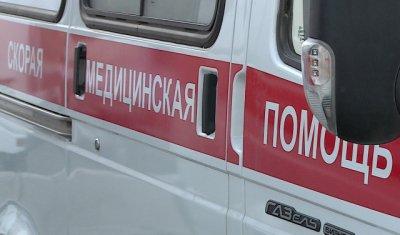 В Кстовском районе разбился 13-летний водитель мопеда