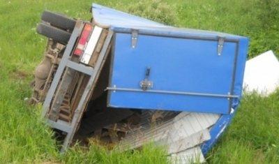 Подросток за рулем «Газели» устроил смертельное ДТП в Пензенской области