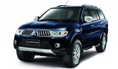 Mitsubishi снизила цены на техобслуживание в России