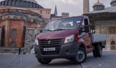 ГАЗ нацелился на турецкий рынок