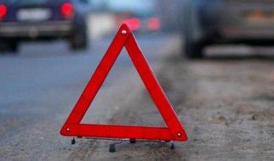 В ДТП в Подмосковье на Минском шоссе погибли два человека