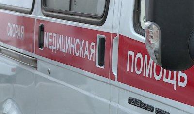 Четыре молодых человека погибли в ДТП под Брянском