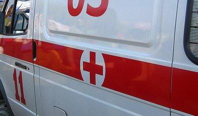 Двое подростков погибли при опрокидывании автомобиля под Брянском