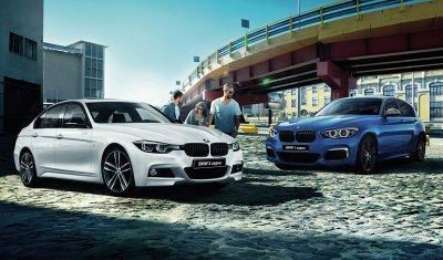 АВИЛОН BMW дает лету второй шанс.