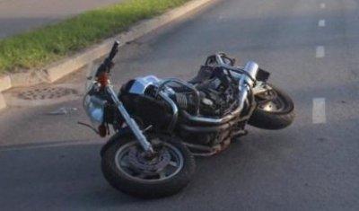 В Северодвинске в ДТП погиб мотоциклист