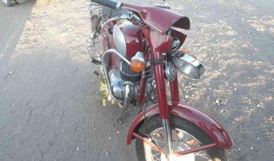Женщина за рулем «Калины» насмерть сбила мотоциклиста под Самарой