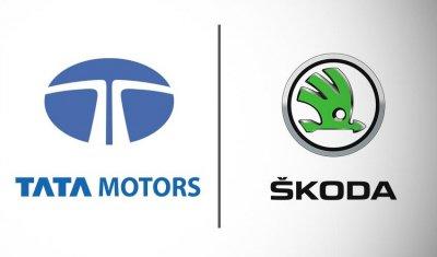 Skoda и Tata отказались от сотрудничества