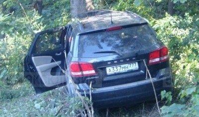 Четыре человека погибли в ДТП в Подмосковье