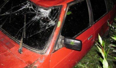 В Коми подросток погиб по вине пьяного 18-летнего водителя