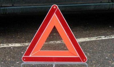 В Забайкалье по вине пьяного водителя в ДТП погибли два человека