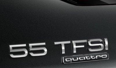 Audi играет в цифры: объем двигателя больше не важен и не попадет в название моделей
