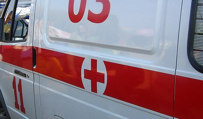5-летний мальчик пострадал в ДТП в Крестецком районе