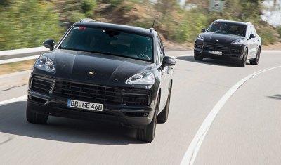Новый Porsche 911 Speedster будет представлен во Франкфурте