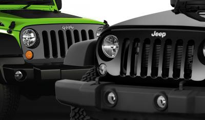 Great Wall хочет купить право на бренд Jeep