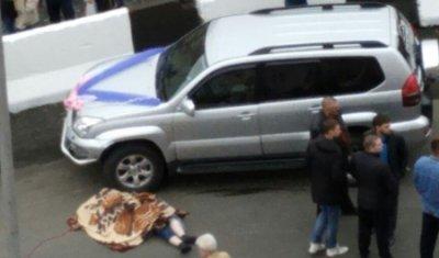 В Норильске два человека погибли в ДТП со свадебным кортежем