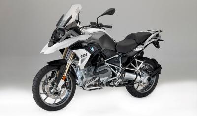 В России стали покупать меньше мотоциклов