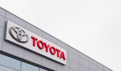 Как выбрать сервисный центр «Тойота»