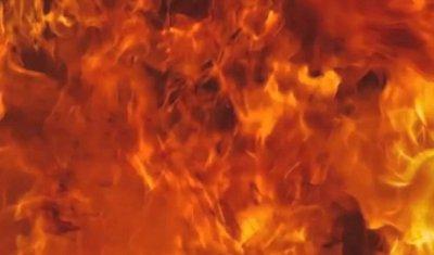 Три человека погибли в сгоревшем автомобиле в Чечне